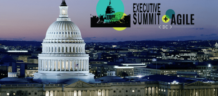 Agile DC Exec Summit Leadership