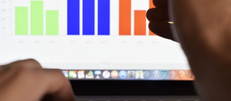 Pointing at a graph