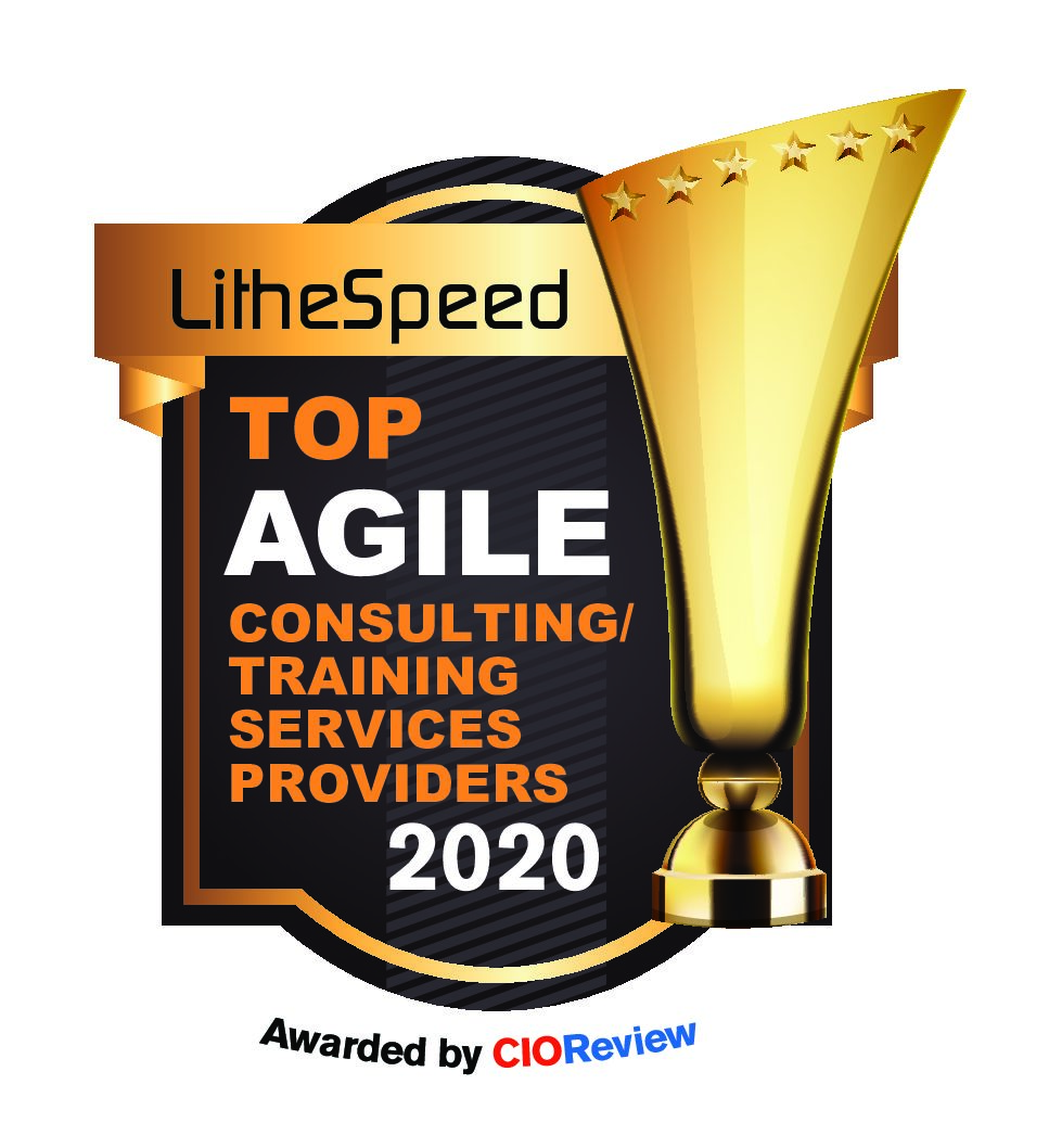 LitheSpeed: Top Agile Consulting/Training Services Providers of 2020