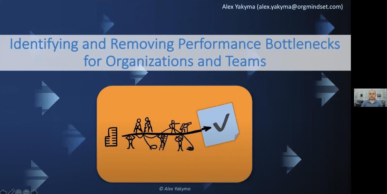 DC Lean+Agile Meetup: Alex Yakyma – Maximizing Business Value